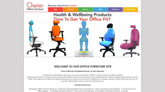Charter Office Equipment Birmingham